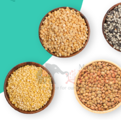 Dal | Pulses | Grains