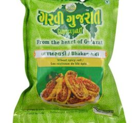 Garvi Gujarat Bhakarwadi Image