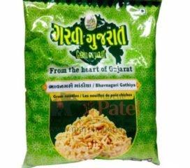 Garvi Gujarat Bhavnagari Gathiya Image