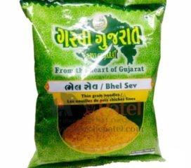 Garvi Gujarat Bhel Sev Image
