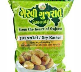 Garvi Gujarat Dry Kachori Image