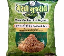 Garvi Gujarat Ratlami Sev Image