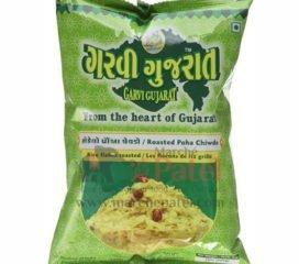 Garvi Gujarat Roasted Poha ChiwdaImage