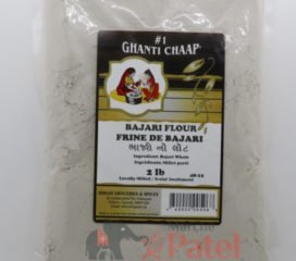Ghanti Chaap Bajri Flour