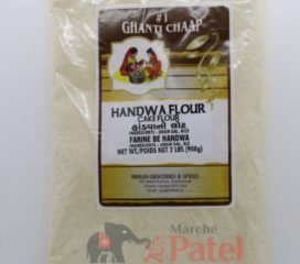 Ghanti Chaap Handwa Flour