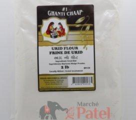 Ghanti Chaap Urid Flour