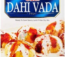 Gifts Dahi Vadai