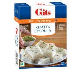 Gifts Khatta Dhokla