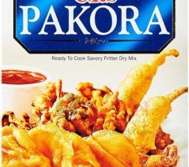 Gifts Pakora