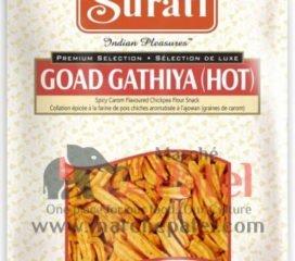 Surati Goad Gathiya Hot Image