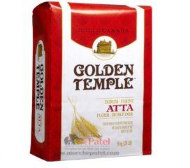 Wheat Flour Golden Temple