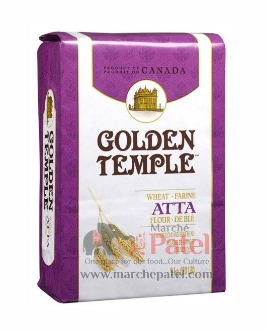 Golden Temple Purple