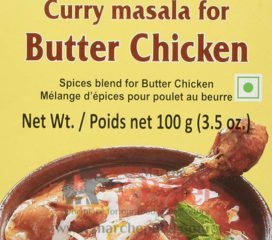MDH Curry Masala For Butter Chicken