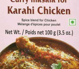 MDH Curry Masala For Karachi Chicken