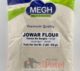 Megh Juwar Flour