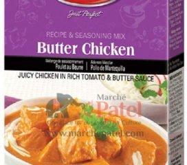 Shan Butter Chicken Masala
