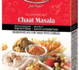 Shan Chaat Masala