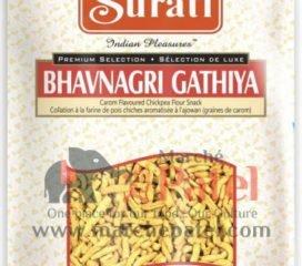 SuratiBhavnagari Gathiya Snacks