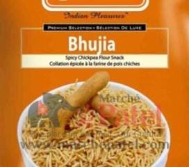 Surati Bhujia Snacks