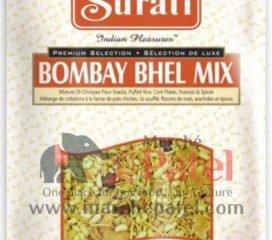 Surati Bombay Bhel Mix Snacks