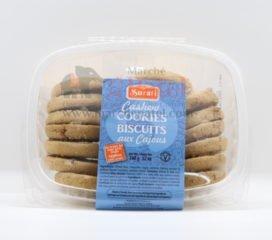 Surati Cashew Biscuits