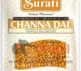 Surati Channa Dal Snacks