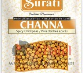Surati Channa Snacks
