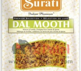 Surati Dal Mooth Snacks