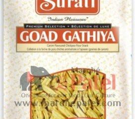 Surati Goad Gathiya Snacks