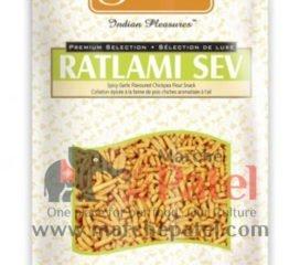 Surati Ratlami Sev Snacks