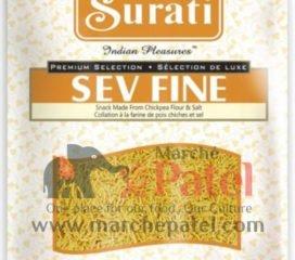 Surati Sev Fine Snacks