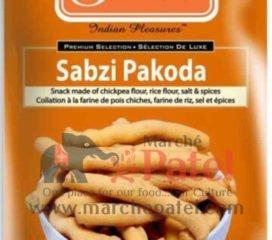 Surati Sabzi Pakoda Snacks