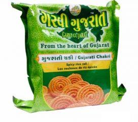 Garvi Gujarat Chakri