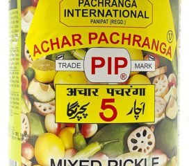 Pachranga Mixed Pickle