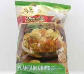 Ammas Kitchen Plaintain Chips