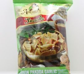 Ammas Kitchen Ribbon Pakoda Garlic
