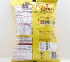 Bikaji Chips Classic Salted