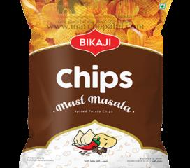 Bikaji Mast Masala Chips