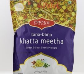 Bikaji Tana Bana Khatta Meetha
