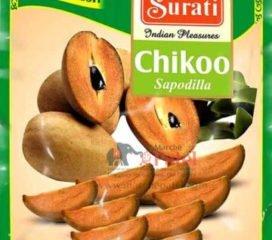 Surati Chikoo