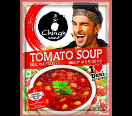 Chings Tomato soup