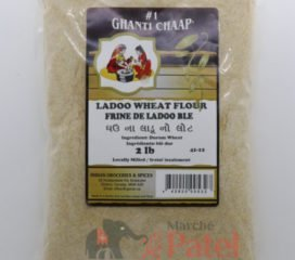Ghanti Chaap Ladoo Wheat Flour