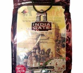 India gate Classic Basmati Rice