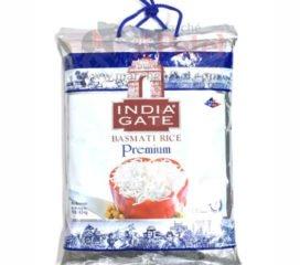 India gate Premium Basmati Rice
