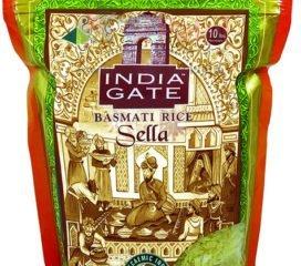 India gate Sella Basmati Rice