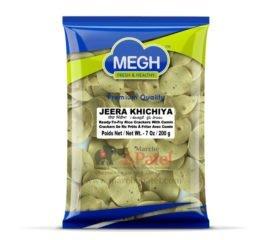 Megh Jeera Khichiya