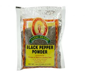 Laxmi Black Pepper Powder