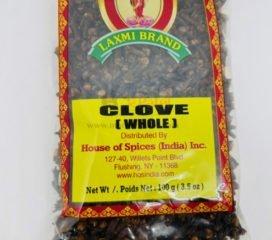 Laxmi Whole Clove