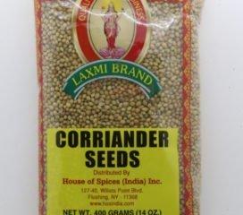 Laxmi Coriander Seed