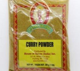 Laxmi Curry Powder